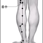 Dharma-Zen Tai Chi Studio » Some Practical Acupuncture Points