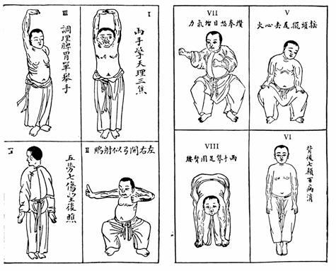 Breathing Exercises: Qigong Breathing Exercises